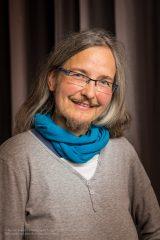 Eva Fellerer, Trainerin für Gewaltfreie Kommunikation