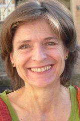 Dr. Barbara Köhler, Trainerin für Gewaltfreie Kommunikation (CNVC), Mediatorin, Klangtherapeutin